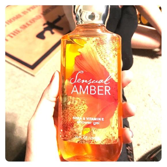 B&BW Sensual AMBER 🌸